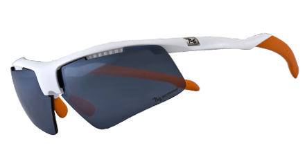 Lunettes Armour 720 DART blanche