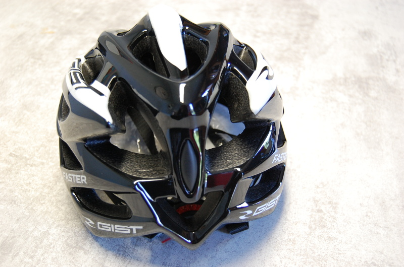 CASQUE VELO ADULTE faster